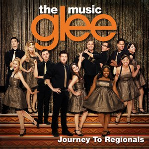 Glee Cast альбом Glee: The Music, Journey to Regionals