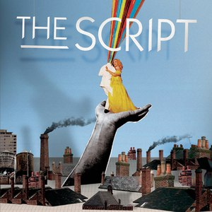The Script альбом The Script - Album Sampler