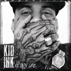 Kid Ink альбом My Own Lane
