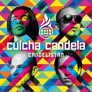 Culcha Candela альбом Candelistan