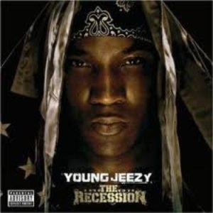 Young Jeezy альбом The Recession (Bonus Track Version)