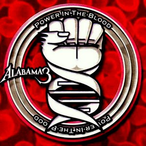 Alabama 3 альбом Power in the Blood