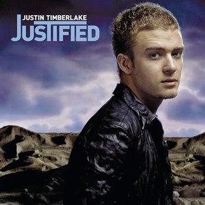 Justin Timberlake альбом Justified