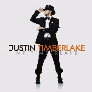 Justin Timberlake альбом Mr. Timberlake