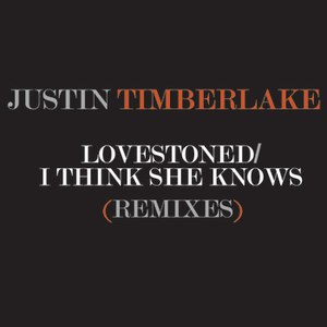 Justin Timberlake альбом LoveStoned/I Think She Knows Remixes
