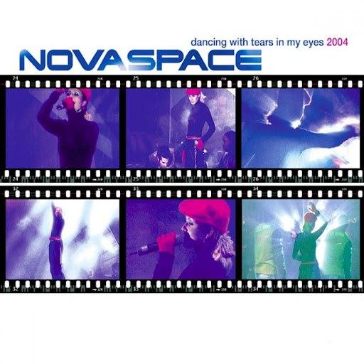 Novaspace альбом Dancing With Tears in My Eyes 2004