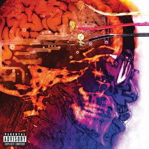 Kid Cudi альбом Man On the Moon - The End of Day (Expanded Version)