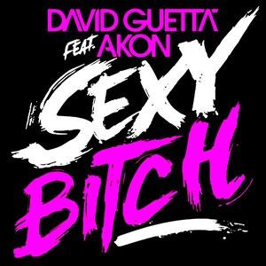 David Guetta альбом Sexy Bitch (feat. Akon) - Single