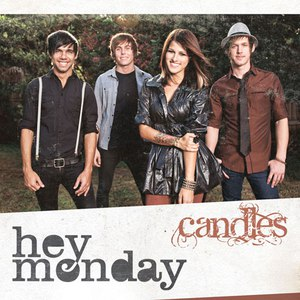 Hey Monday альбом Candles