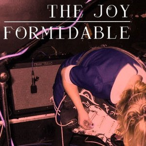 The Joy Formidable альбом First You Have To Get Mad