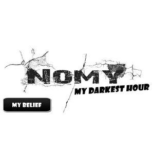 Nomy альбом My Darkest Hour