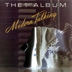 Modern Talking альбом The 1st Album