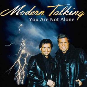 Modern Talking альбом You Are Not Alone