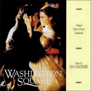 Jan A.P. Kaczmarek альбом Washington Square