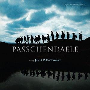 Jan A.P. Kaczmarek альбом Passchendaele