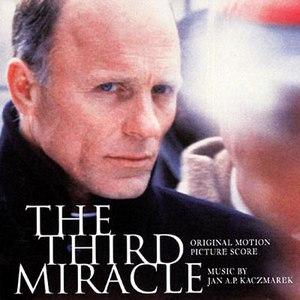 Jan A.P. Kaczmarek альбом The Third Miracle