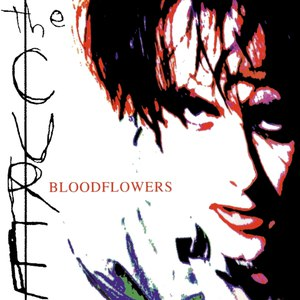 The Cure альбом Bloodflowers