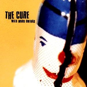 The Cure альбом Wild Mood Swings