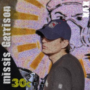 missis Garrison альбом 30c