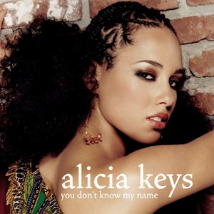 Alicia Keys альбом You Don't Know My Name