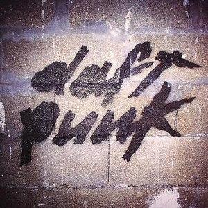 Daft Punk альбом Revolution 909