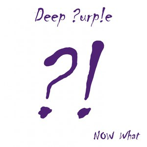 Deep Purple альбом Now What ?!
