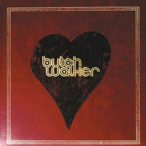 Butch Walker альбом Heartwork