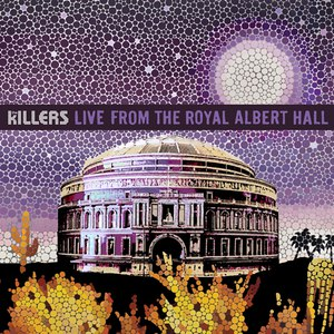 The Killers альбом Live From The Royal Albert Hall