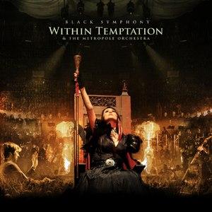 Within Temptation альбом Black Symphony