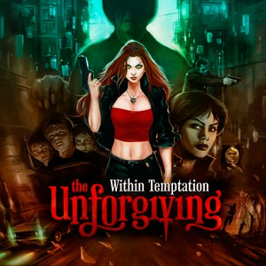 Within Temptation альбом The Unforgiving (Special Edition)