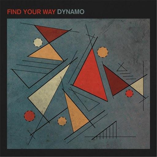 Dynamo альбом Find Your Way