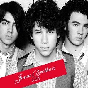 Jonas Brothers альбом S.O.S