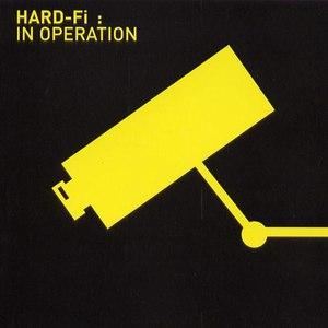 Hard-Fi альбом CCTVersions