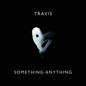 Travis альбом Something Anything