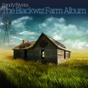 Sandy Rivera альбом Sandy Rivera Presents The Blackwiz Farm