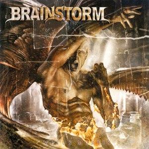Brainstorm альбом Metus Mortis