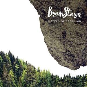 Brainstorm альбом 7 Steps of Fresh Air