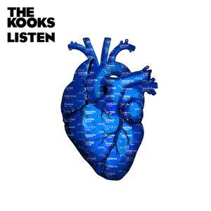 The Kooks альбом Listen