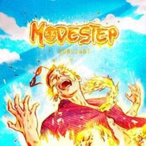 Modestep альбом Sunlight EP