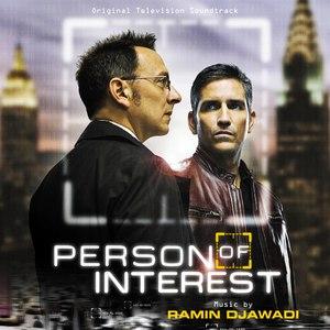 Ramin Djawadi альбом Person Of Interest
