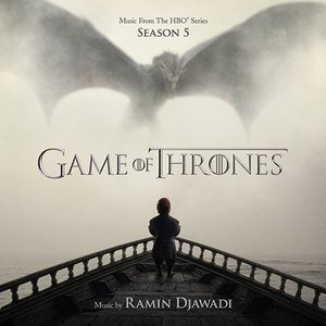 Ramin Djawadi альбом Game of Thrones (Music from the HBO® Series - Season 5)
