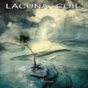 Lacuna Coil альбом In A Reverie (re-release + Bonus)