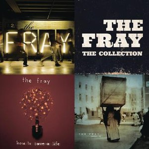 The Fray альбом The Collection