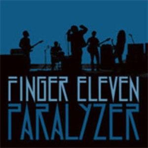 Finger Eleven альбом Paralyzer