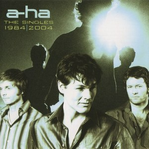 A-ha альбом The Singles: 1984-2004
