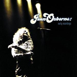 Joan Osborne альбом Early Recordings