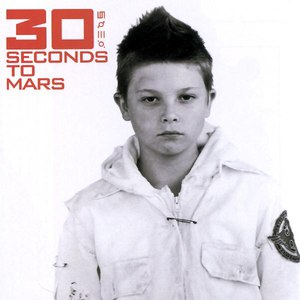 30 Seconds To Mars альбом 30 Seconds to Mars