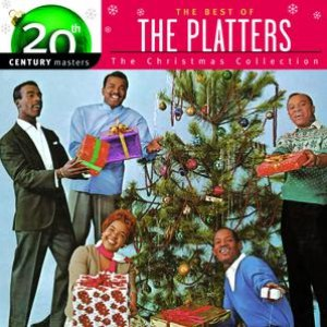 The Platters альбом Jingle Bell Rock: The Christmas Collection