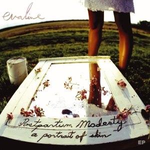 Evaline альбом Postpartum Modesty. A Portrait of Skin