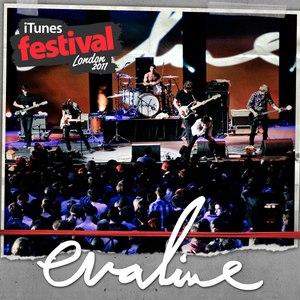 Evaline альбом iTunes Festival: London 2011